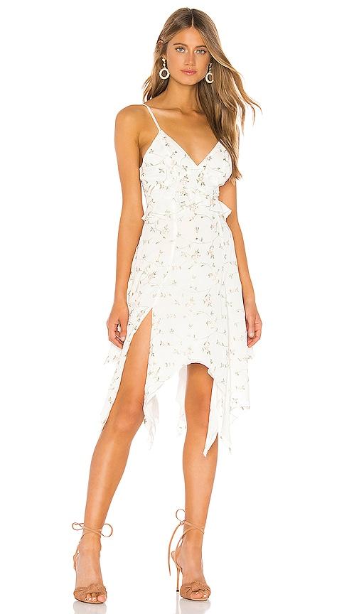 Yvette Midi Dress
