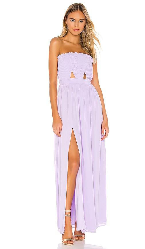 Hephaestus Gown