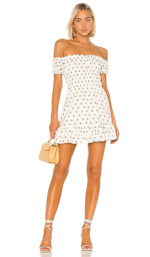 Emory Mini Dress