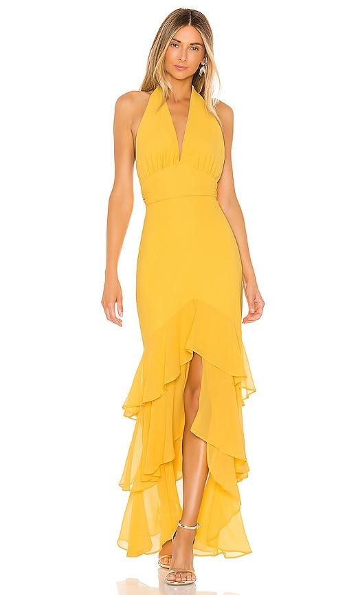 Manda Gown