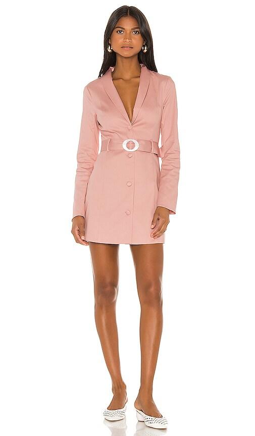 Zayn Mini Dress