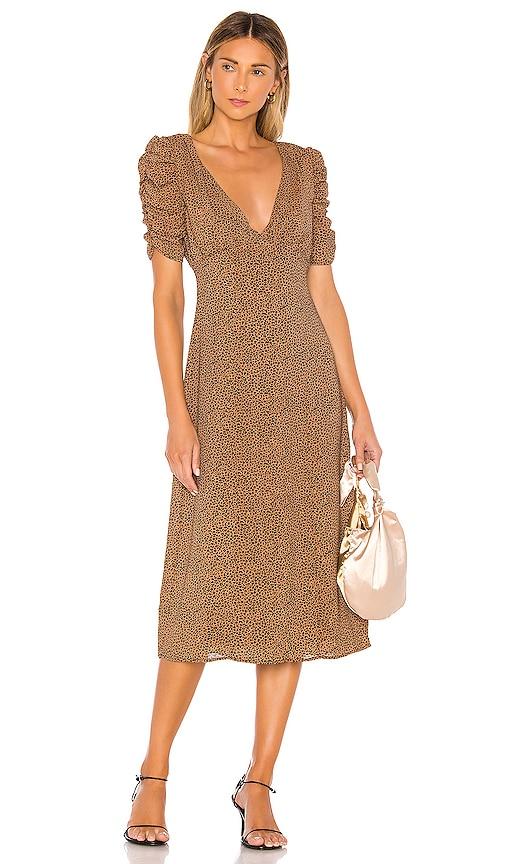 Tamra Midi Dress