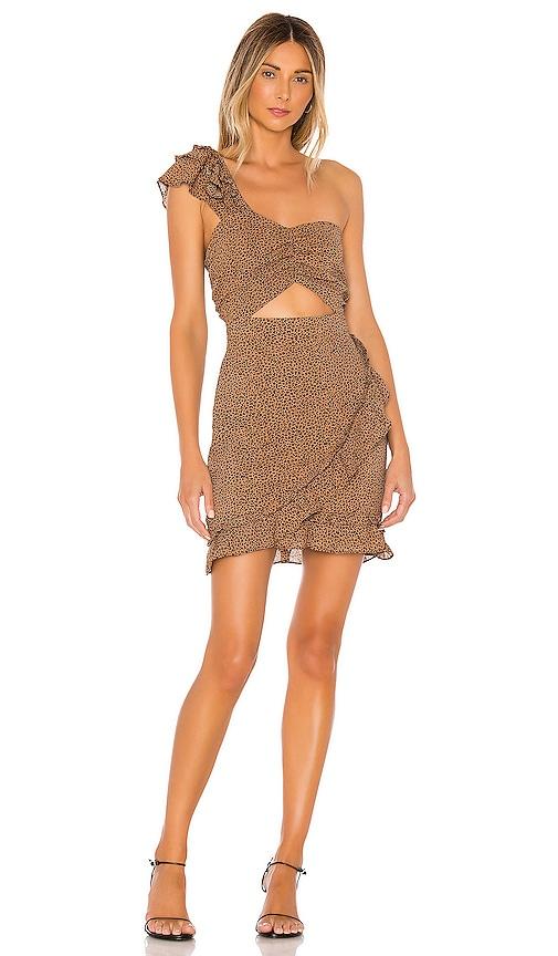 Dean Mini Dress