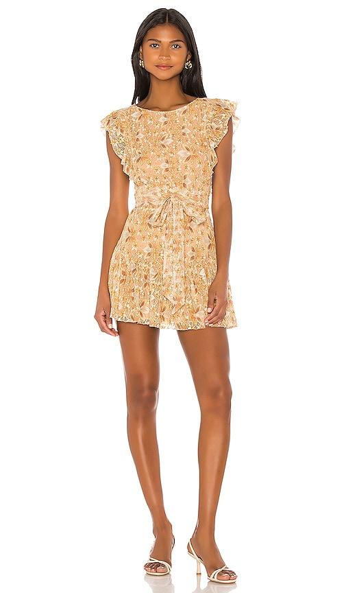 Marnie Mini Dress