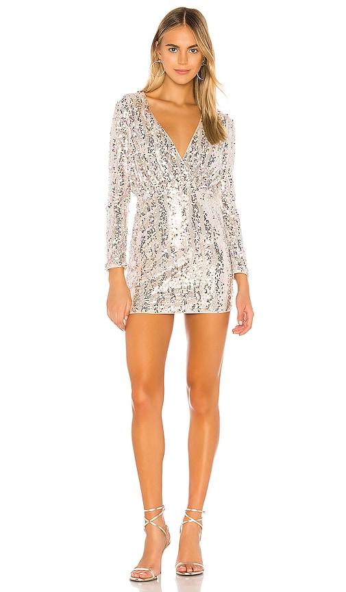 Claudina Mini Dress