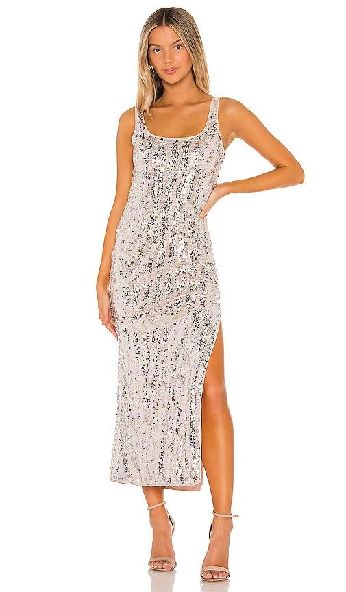 Danielle Maxi Dress