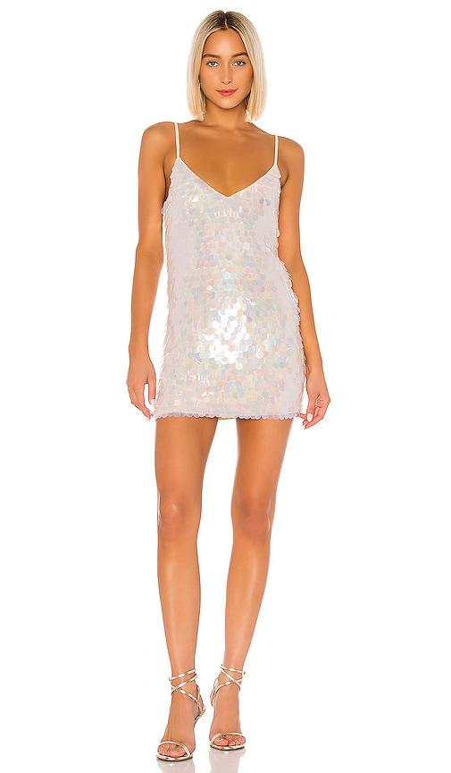 Dena Mini Dress