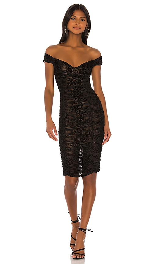 Tabitha Midi Dress