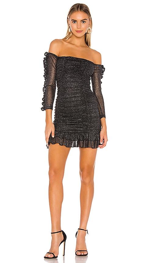 Antonia Mini Dress
