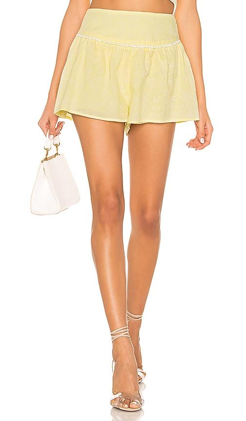 Gloria Shorts