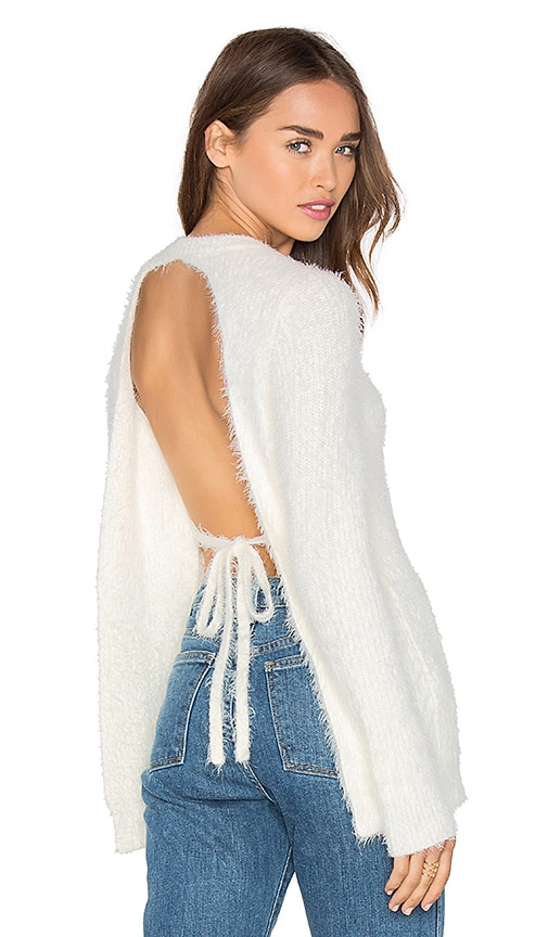 Silver City Sweater