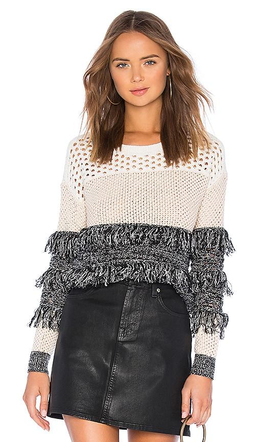 Dez Sweater