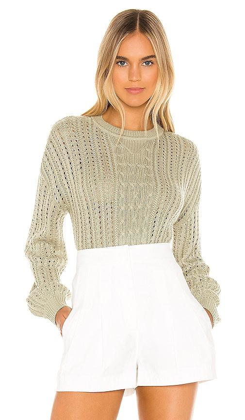 Putnam Sweater