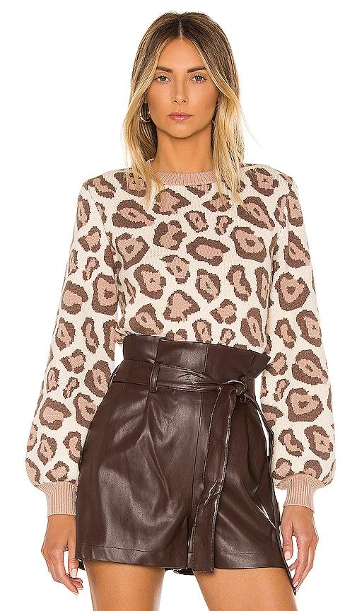 Leandra Sweater