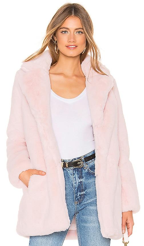 Amora Coat