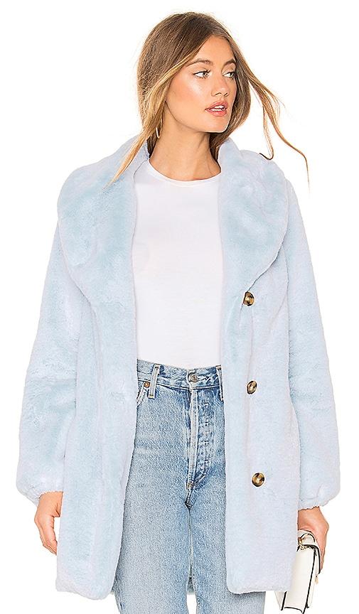 Brinley Coat