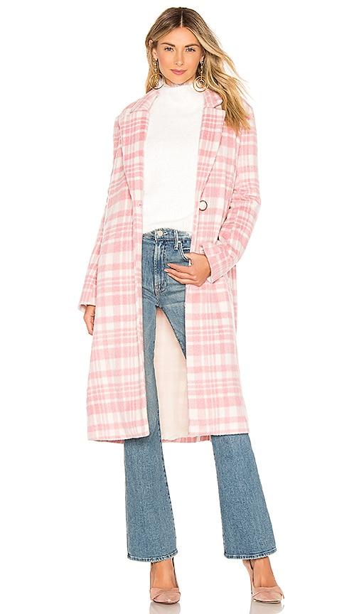 Madonna Coat