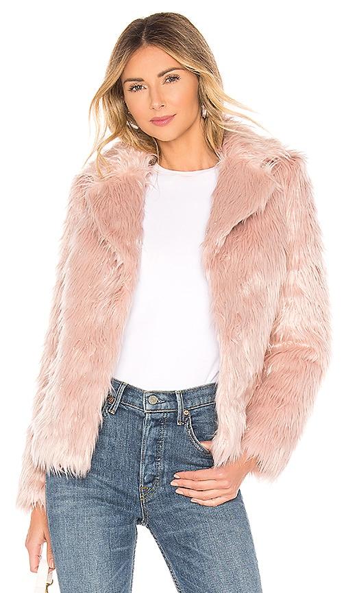 Rosabelle Coat