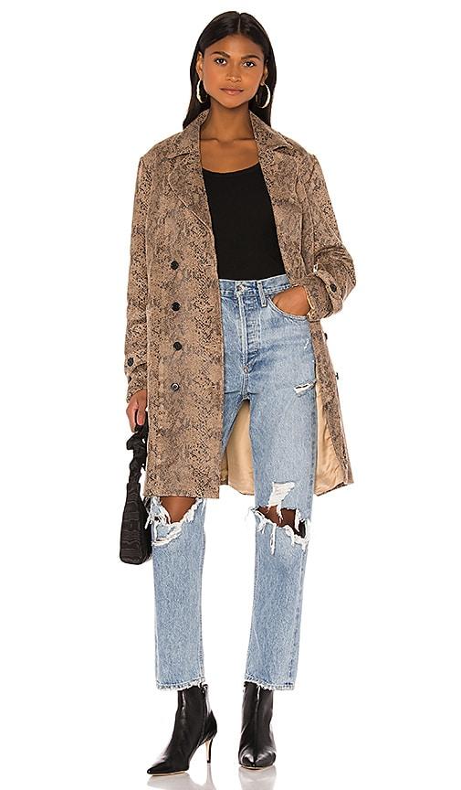 Tripp Coat