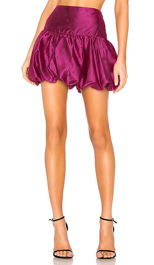 Elena Mini Skirt