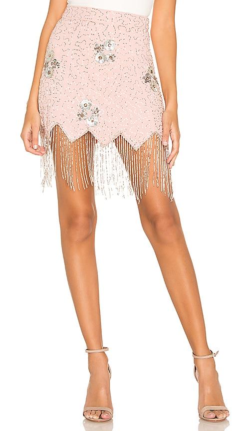 Sydney Mini Skirt