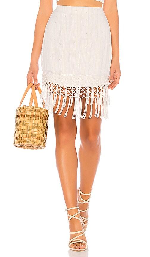 Agnes Mini Skirt
