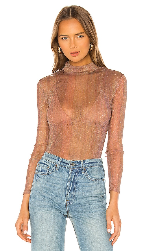 Zachary Top by Majorelle
