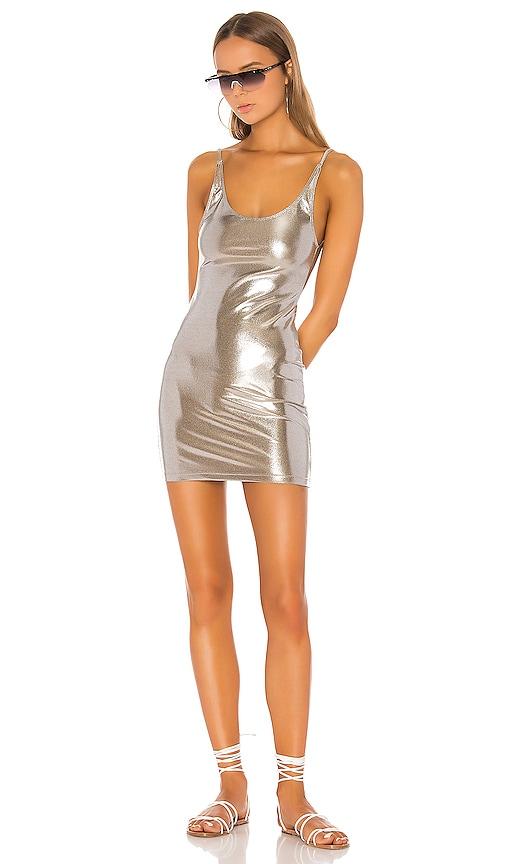 The Vista Dress