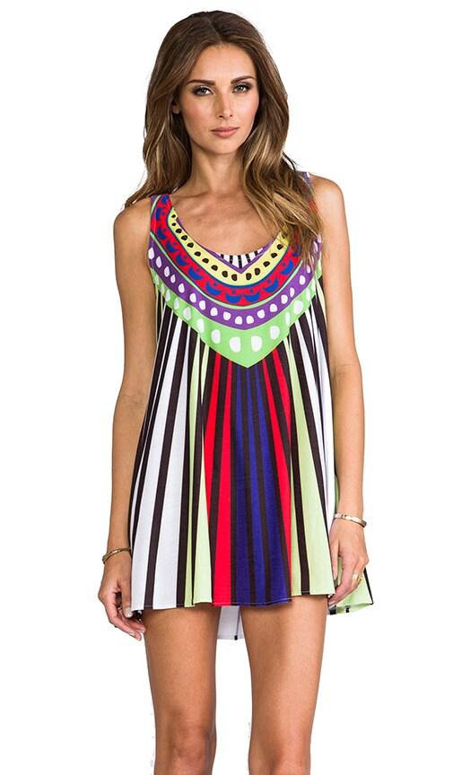 8b30d05ca188 Jersey Swing Mini Dress. Jersey Swing Mini Dress. Mara Hoffman