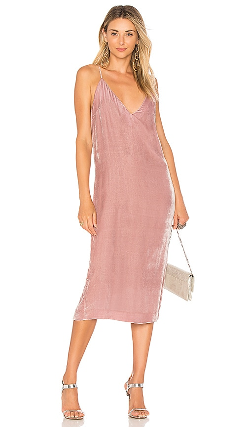 Georgia Slip Dress