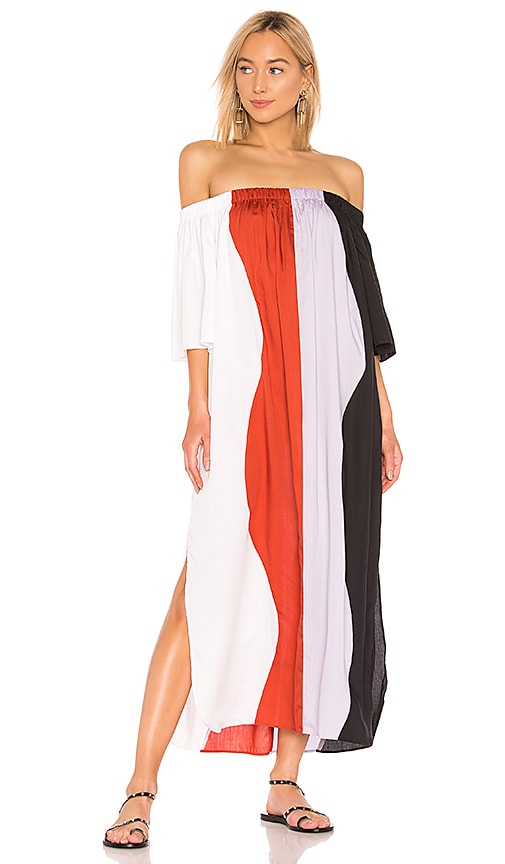 Sala Coverup Dress