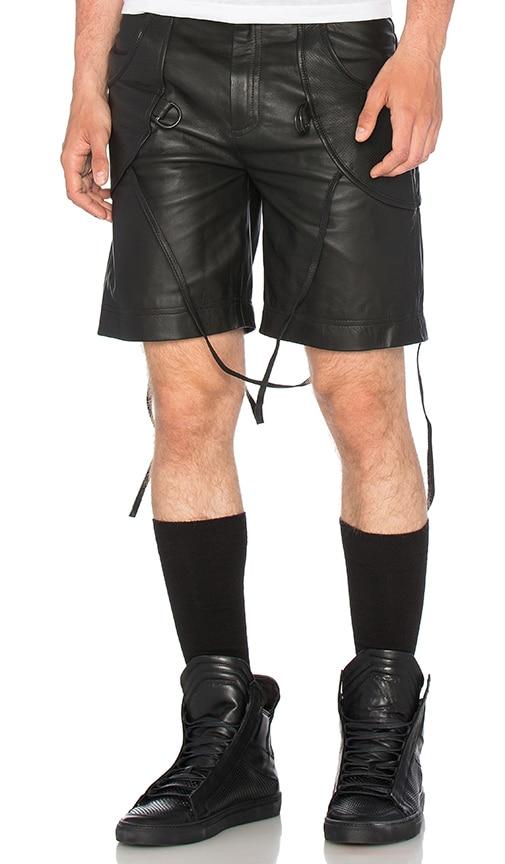Caseros Shorts