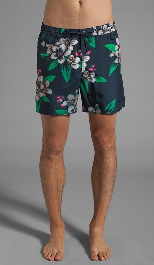 Dempsey Floral Swim