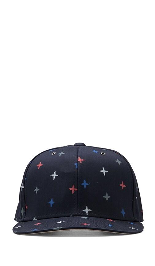 Morris Star Hat
