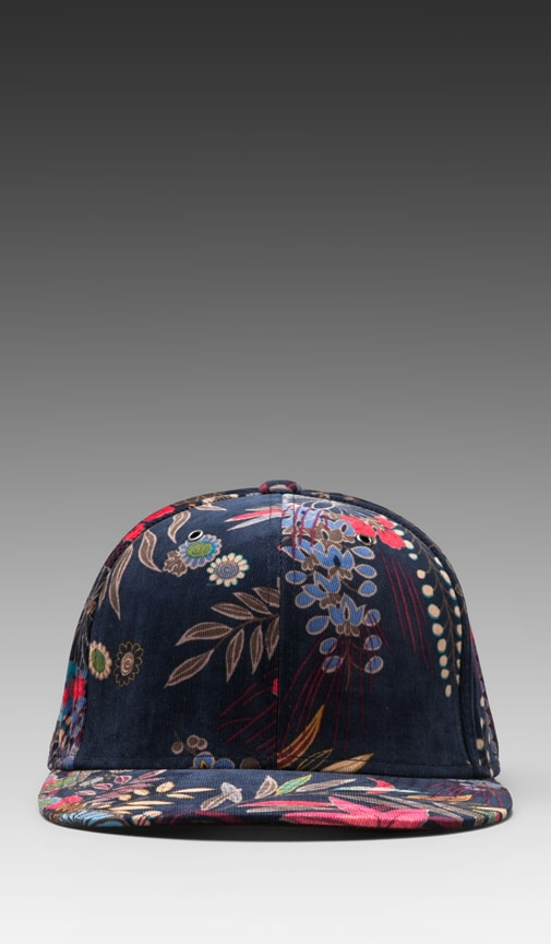 Wichita Floral Hat