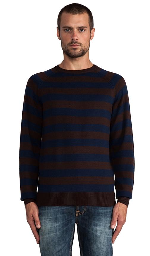 Yukon Stripe Sweater