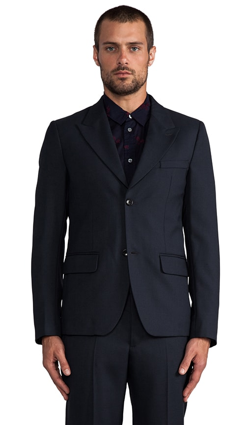 Travis Suiting Blazer