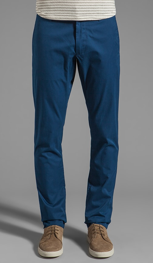 Cambridge Cotton Pant