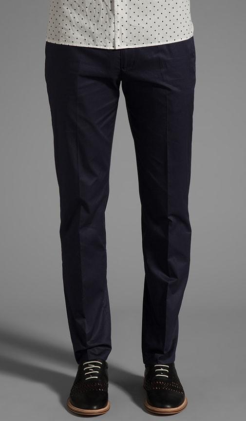 Adam Cotton Pants