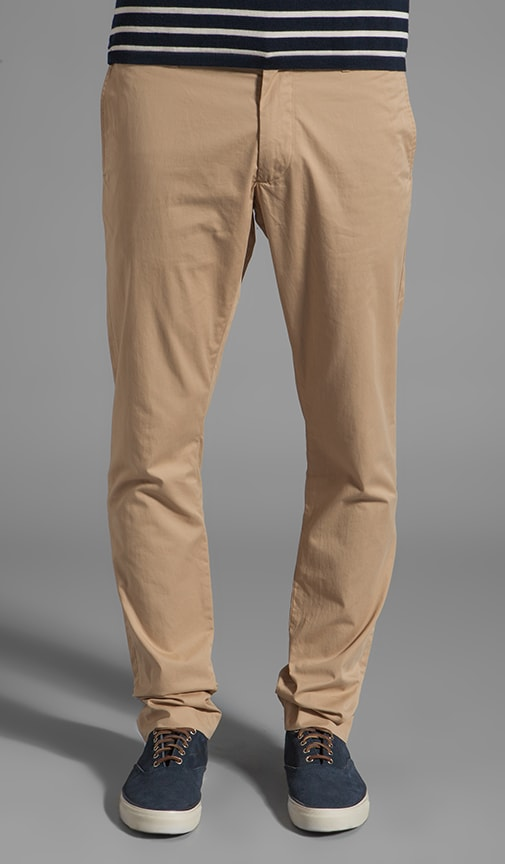 California Cotton Pant