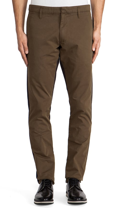 Mariner Cotton Pant