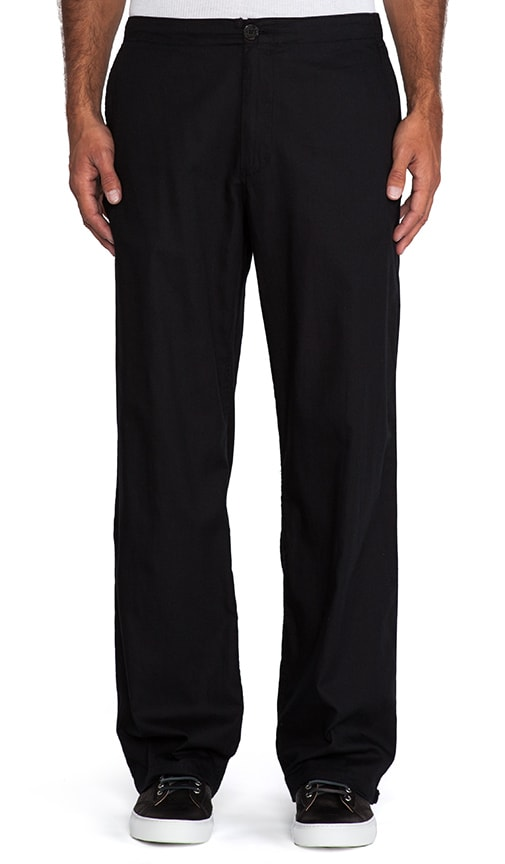 Orlando Cotton Pant