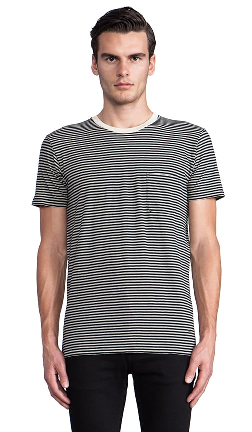 Liverpool Stripe Tee