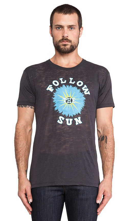 Follow the Sun Tee