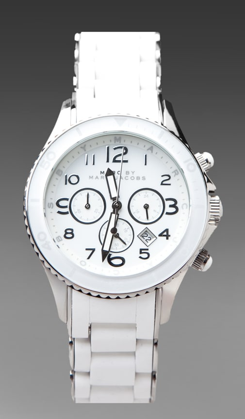 Rock Silicone Watch