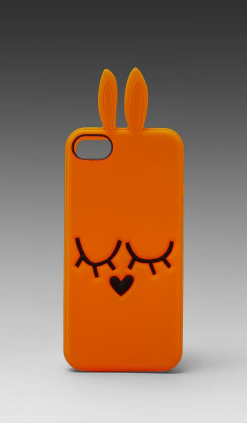Katie Bunny Animal Phone Case