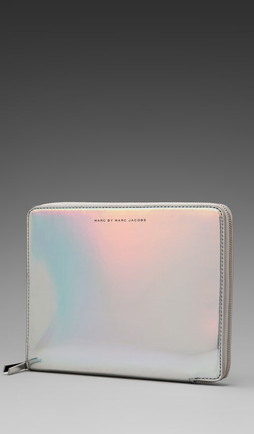 Techno Tablet Book