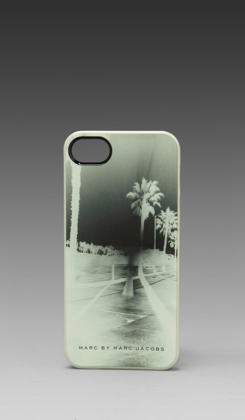 Boardwalk Phone Case