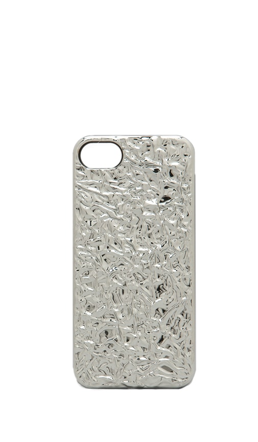 Foil Covered PC Phone Case