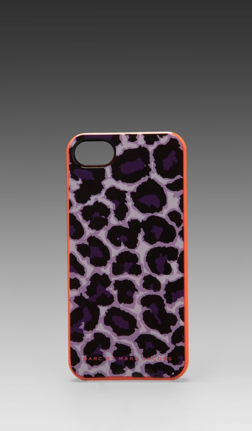 Lenora Leopard Phone Case